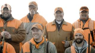 Buffalo Butte Ranch | South Dakota Pheasant Hunting Lodge