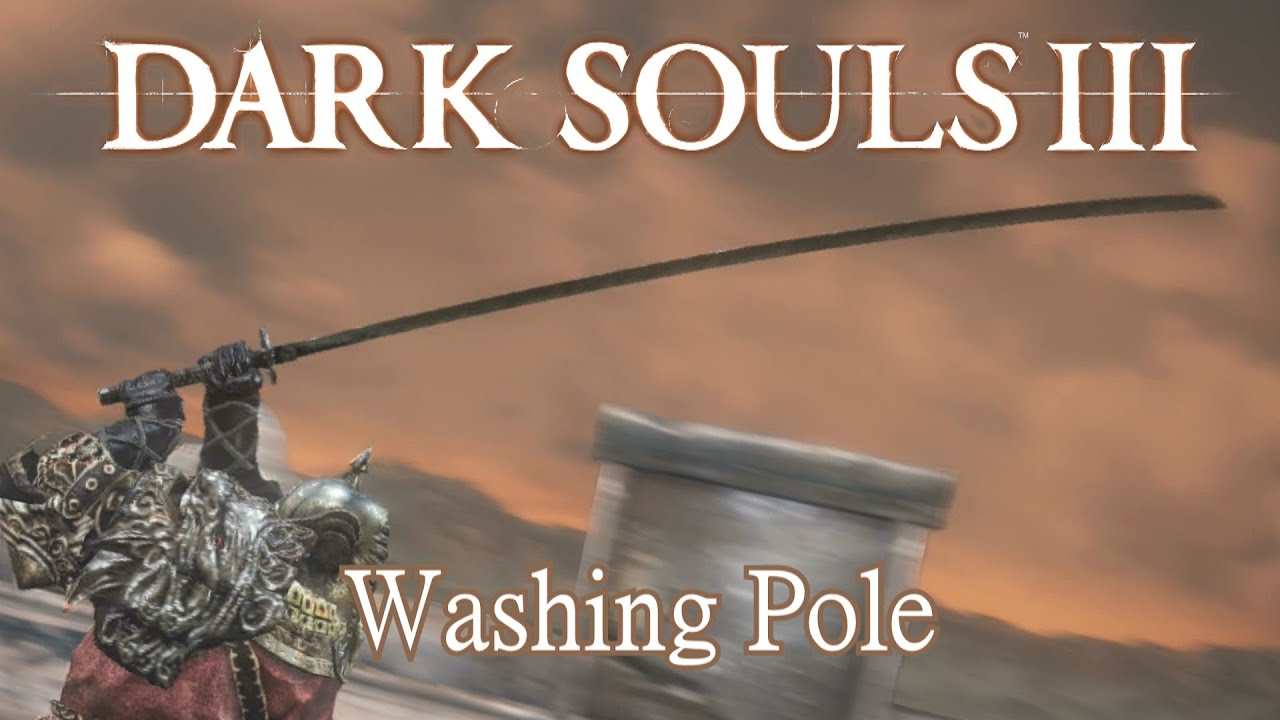 how to read dark souls 3 weapon stats
