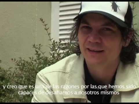 Jeff Tweedy (Wilco) interview