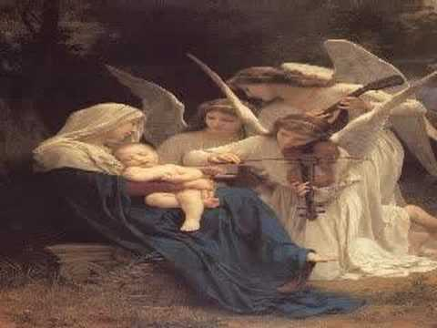 Franz Schubert - Ave Maria For Violin
