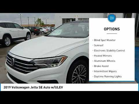 2019 Volkswagen Jetta Edmond Ok, Oklahoma City OK, Norman OK KM217419