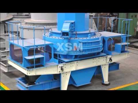 Calcium Carbonate Processing Plant Design