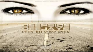 DJ DeeJay Feat. Deepside Deejays - Look into my eyes Extended Version