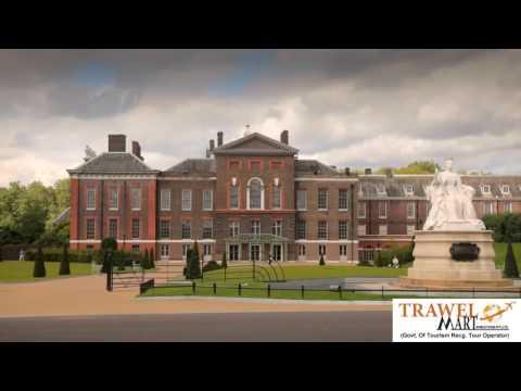 London Vacation Travel Guide - Trawel Mart