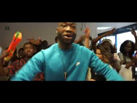 VIDEO: Afrikan Boy – £2 Chicken N Chips '2PCC'