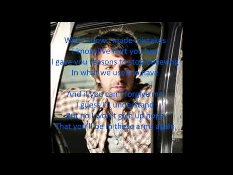 Josh Kelley - Ain't Lettin' Go