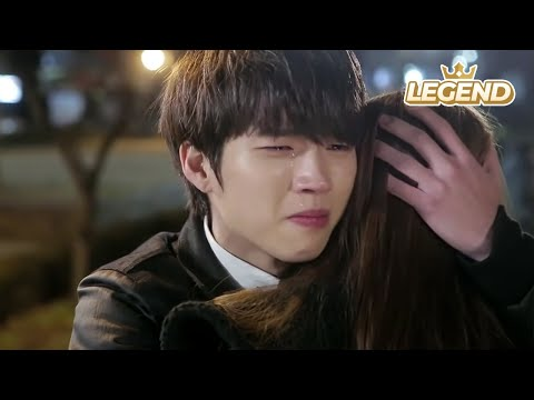 Hi! School - Love On | 하이스쿨 - 러브온 Ep.20: Fate? The distance between your heart and mine: 3 inches!