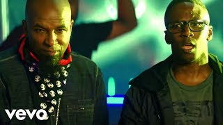 Repeat youtube video Tech N9ne - Erbody But Me ft. Krizz Kaliko, Bizzy