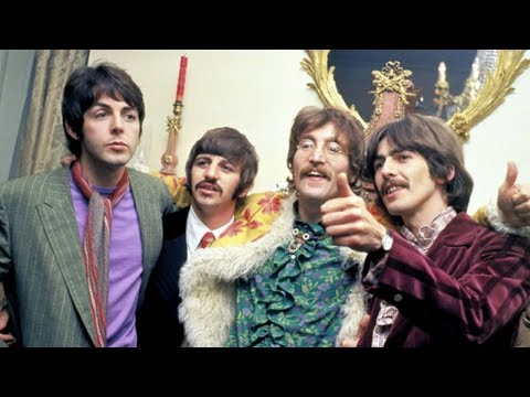 "How The Beatles Made ""Penny Lane"""