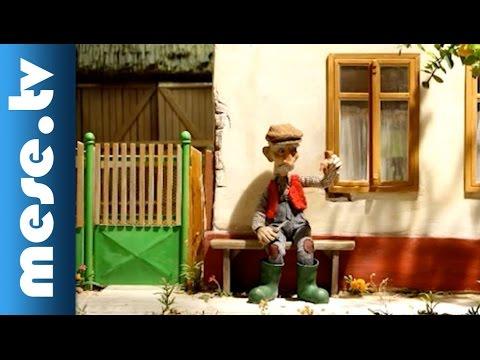 Falun - MOME animáció (mese, bábfilm)
