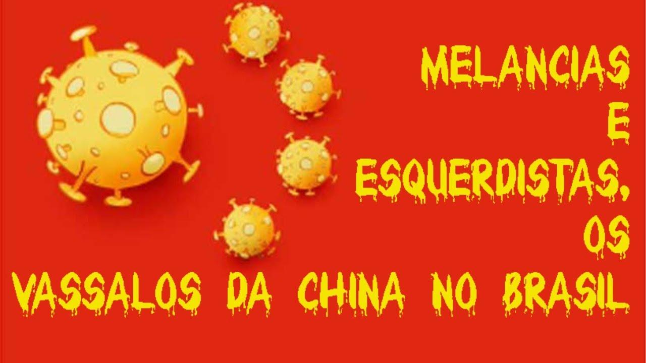 Jetz - A China depende muito mais do Brasil do que nós deles