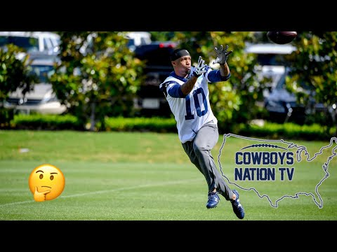 5 Ways The Cowboys Will Use Tavon Austin On Offense this Season!