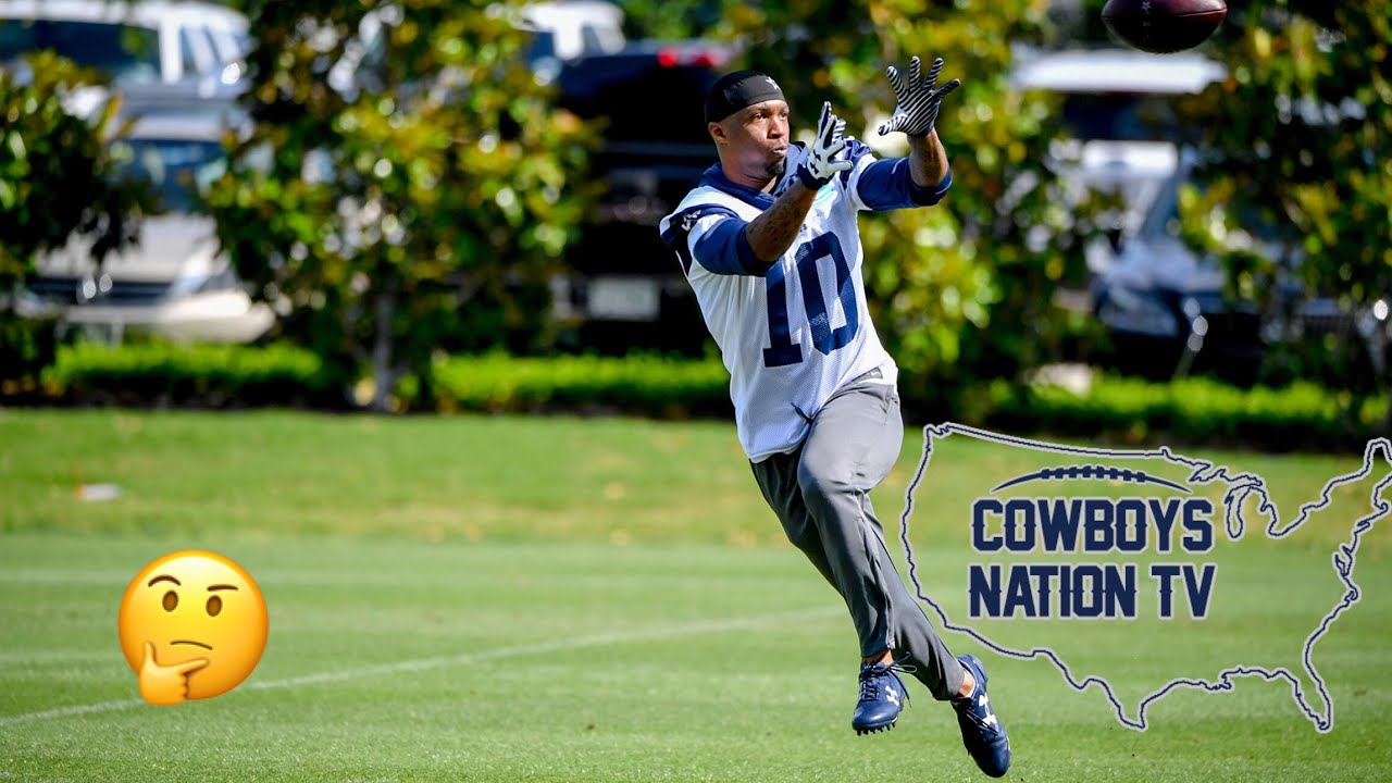 new product 8c9e8 fe5f9 5 Ways The Cowboys Will Use Tavon Austin On Offense this Season!