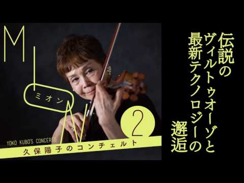 チャイコフスキー:ヴァイオリン協奏曲より(シンセサイザー伴奏)