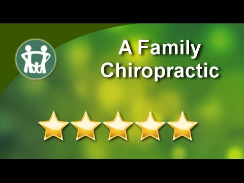 A Family Chiropractic San Jose Perfect 5 Star Review by Sarah S.