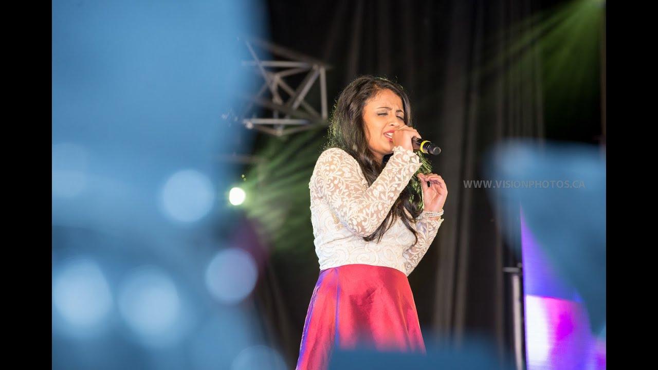Super singer celebrity anita