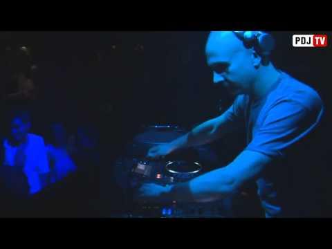 Club Propaganda Moscow Live Mix DJ Sergey Sanchez