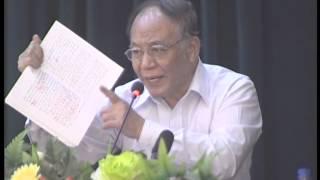 Giới thiệu nội dung Di chúc của Chủ tịch Hồ Chi Minh (phần 1)
