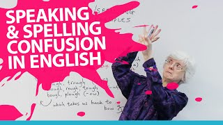 Fix these 3 common pronunciation mistakes in English!