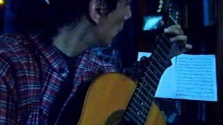 """Fantasie Improptu"" de Frédéric Chopin (Guitar Classic) - Efraín Misari."