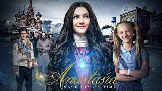 Anastasia pelicula 2019