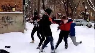 ТРЕЙЛЕР ОКОЛОФУТБОЛА 2