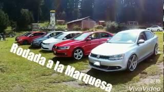 Rodada A La Marquesa Jetta Mk6 Mexico