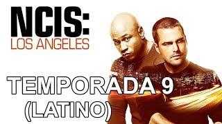 NCIS Los Angeles - TEMPORADA 9 (Audio Latino) - Promo A&E Latino | Español Latino