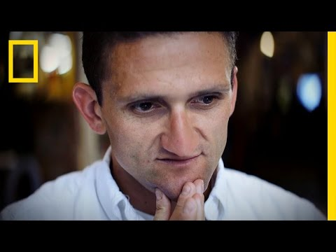 Casey Neistat for Nat Geo's Expedition Granted | National Geographic