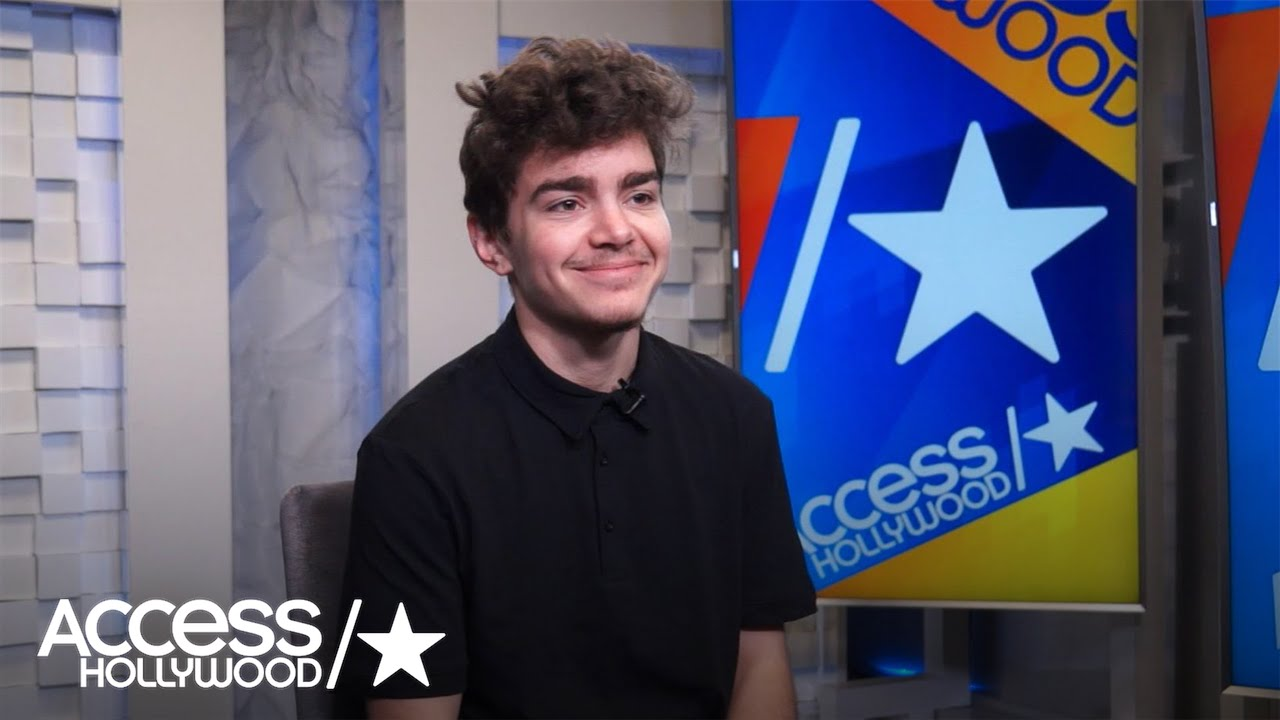 'The Fosters': Elliot Fletcher On Why The Show Is Important | Access ...