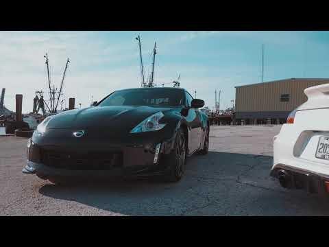 MyJapanDirect 370z - Tampa  4K