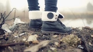 North Amsterdam - Palladium Boots Thumbnail
