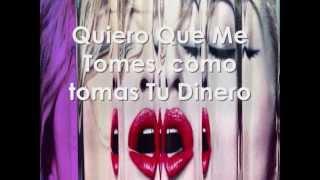 Madonna - Love Spent Traducido / subitulado al Español MDNA