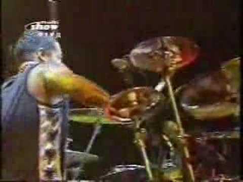 Sepultura - Sepulnation Live Rock in Rio III 2001