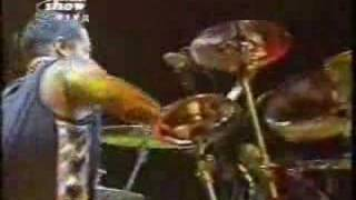 Sepultura - Sepulnation Live Rock in Rio III 2001