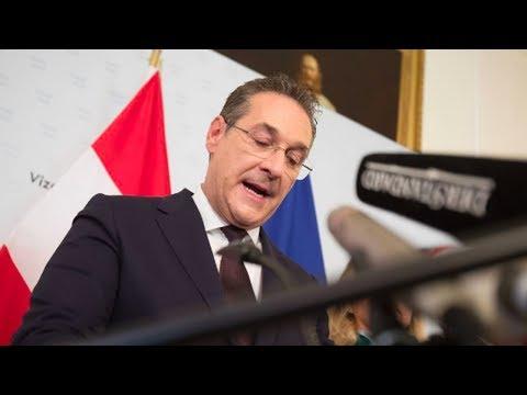Austria's Far Right Gains Ground Despite Massive Corruption Scandal