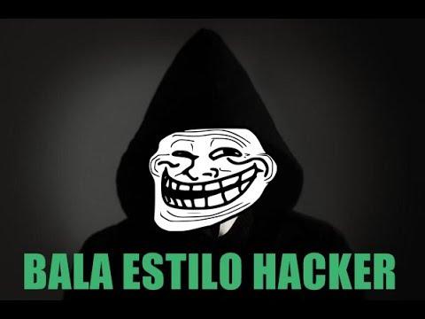 [CF] Bala estilo hacker