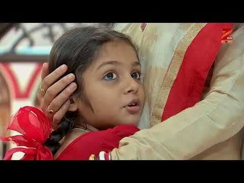 Aamar Durga - Indian Bangla Story - Epi 531 - Sep 26, 2017 - Zee Bangla TV Serial - Best Scene