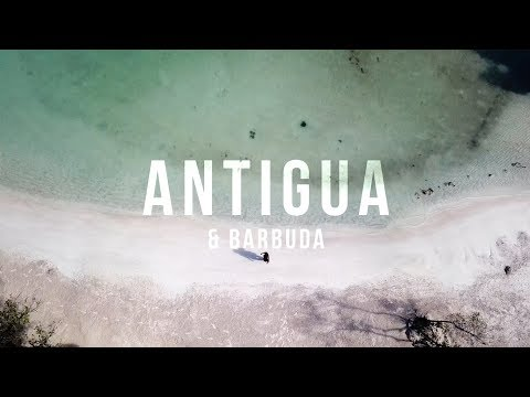 THINGS TO DO IN ANTIGUA beyond the all-inclusive resorts! Ca