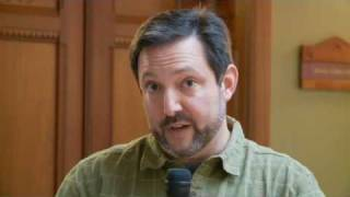 Eric Hammerling on CT Earth Day TV