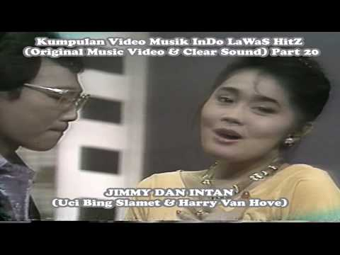 Kupulan Video Musik InDo LaWaS HitZ (Original Music Video & Clear Sound) Part 20