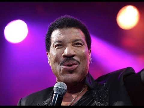 Lionel Richie - Hello - live at Eden Sessions 2016
