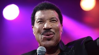 Lionel Richie Star Event Centre