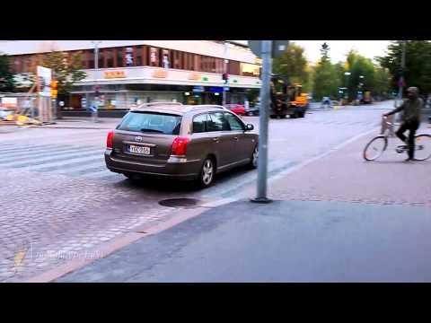 Nokia Lumia 1020 Full HD video (daylight)