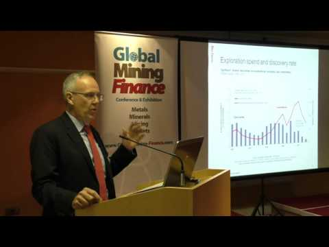 Stephen McIntosh - Rio Tinto - Global Mining Finance - Autumn 2015