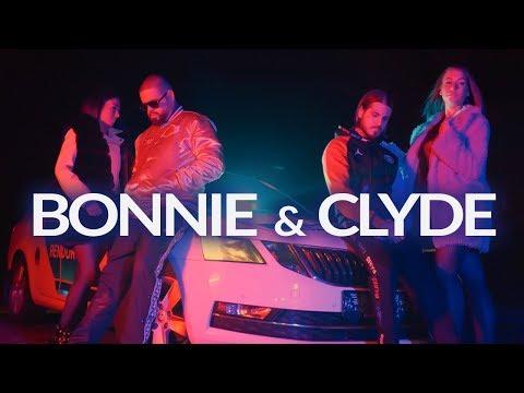 AK26 - BONNIE & CLYDE | OFFICIAL MUSIC VIDEO |