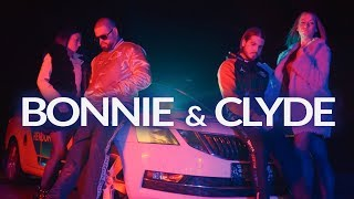 AK26 - BONNIE & CLYDE | OFFICIAL MUSIC VIDEO |