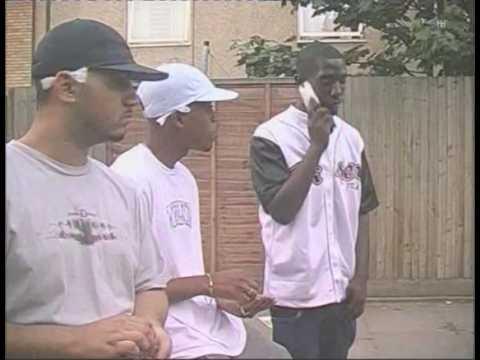 Skepta DTI Video (Classic)