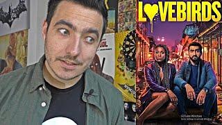 The Lovebirds - Recenzie Film Netflix - Comedie
