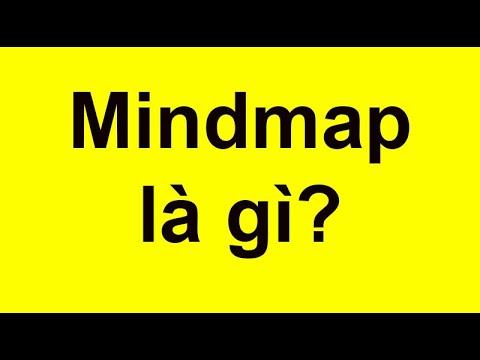 Mindmap là gì? Cách vẽ sơ đồ tư duy mindmap hiệu quả?